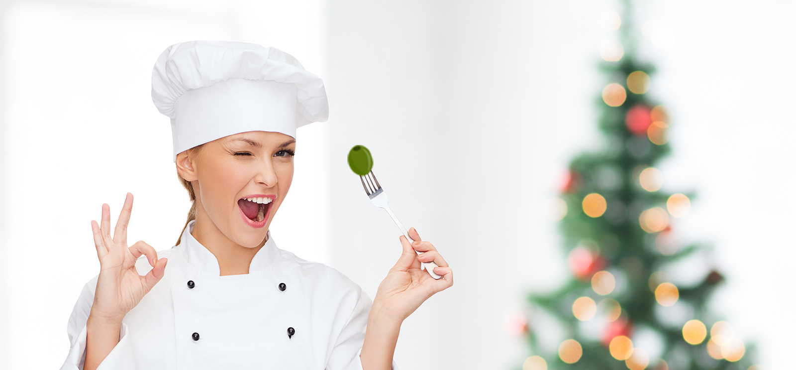 Aspiring Chefs Competition Header Image